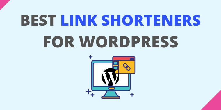 Best Link Shorteners for WordPress